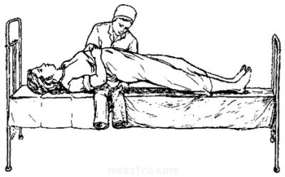Как по стандартам инструкциям правильно менять постель? - smb1.png