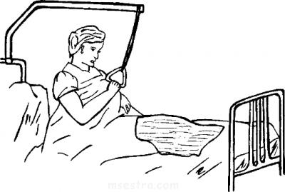 Как по стандартам инструкциям правильно менять постель? - mb4_017.png