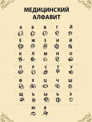 Анекдоты про медиков - 90869211_medicinskiy_alfavit.jpg